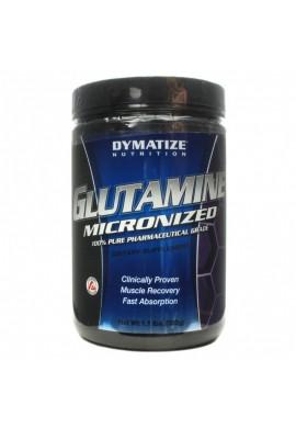 Dymatize Glutamine 500 gr