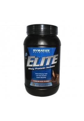 Dymatize Elite Whey Protein 2 lb