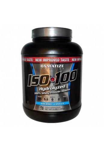 Dymatize ISO 100 3lb