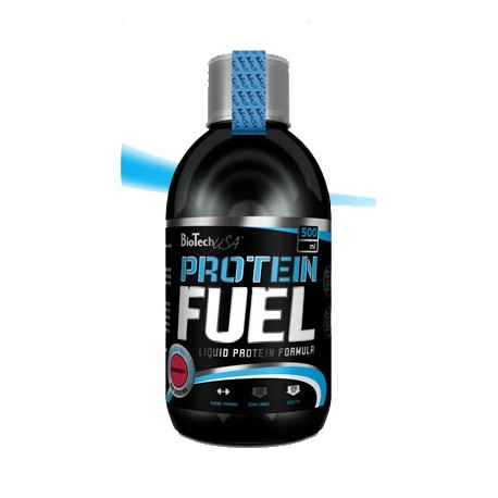Biotech Protein Fuel 500 ml
