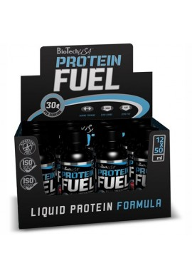 Biotech Protein Fuel 12x50 ml