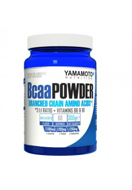 YAMAMOTO Bcaa Powder 300gr