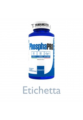 YAMAMOTO PhosphaPRO 90caps
