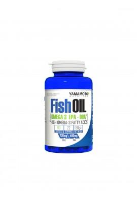 YAMAMOTO Fish Oil 90caps