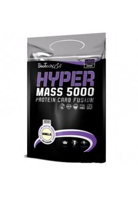 Biotech Hyper Mass 5000 4000 gr