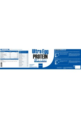 UYAMAMOTO Ultra Egg PROTEIN 700ml