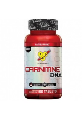 BSN CARNITINE DNA 60tabs