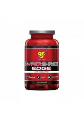 BSN HYPER SHRED EDGE 100caps