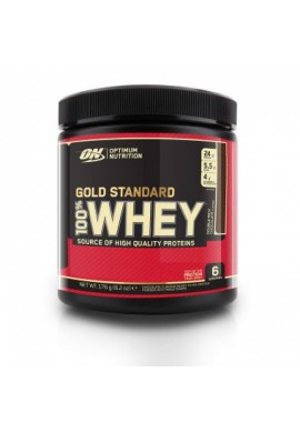 OPTIMUM NUTRITION 100% WHEY GOLD STANDARD 180g
