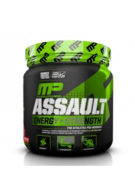 MUSCLEPHARM ASSAULT SPORT 30 servs