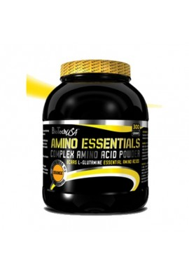 Biotech Amino Essentials 300 gr