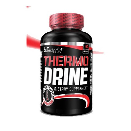 Biotech Thermo Drine 60 caps