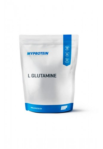 MYPROTEIN Glutamine - 500 g