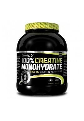 Biotech 100% Creatine Monohidrate 1000 gr