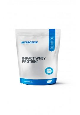 MYPROTEIN Impact Whey Protein - 2500 g