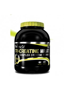 Biotech Tri Creatine Malate 300 gr