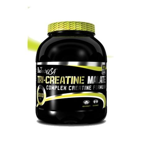 Biotech Tri Creatine Malate 300 gr