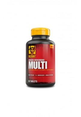 Mutant Multi 60tabs
