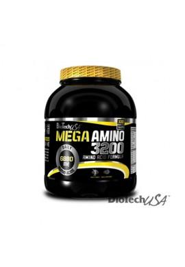 Biotech Mega Amino 3200 300 tabs