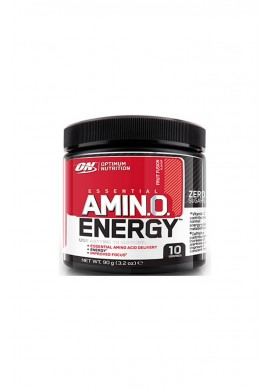 OPTIMUM NUTRITION Essential Amino Energy 90g