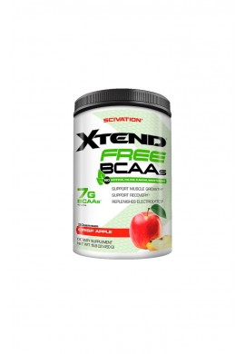SCIVATION XTEND FREE 30servs