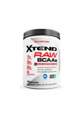 SCIVATION XTEND RAW 30servs