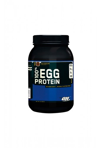 Optimum 100% Egg Protein 2lb