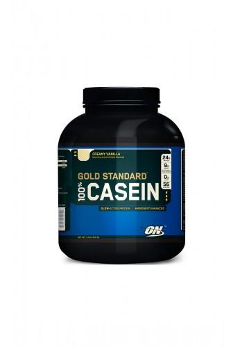 Optimum 100% Casein Protein 4lb