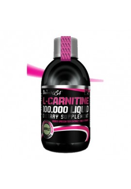 Biotech L-Carnitine 100 000 500 ml