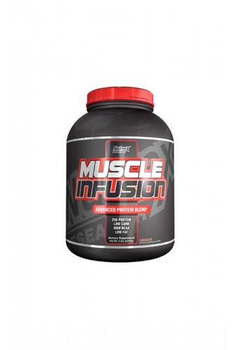 NUTREX Muscle Infusion 5lbs.