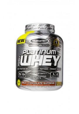MuscleTech Platinum Whey 5lb