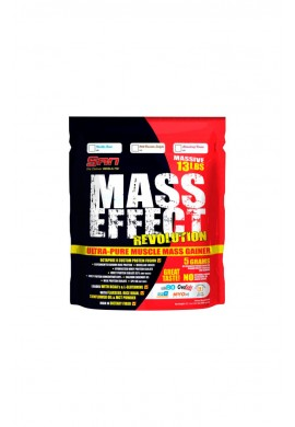 SAN MASS EFFECT REVOLUTION 13.2lb