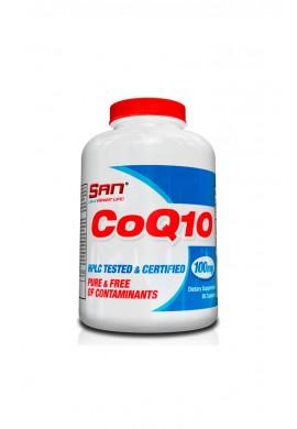 SAN - Coenzyme Q10 60caps