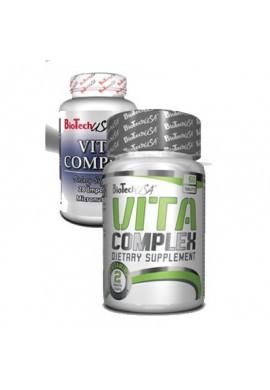Biotech Vita Complex 60 tabs