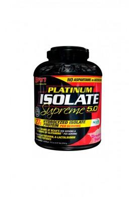 SAN - Platinum Isolate Supreme 2lb