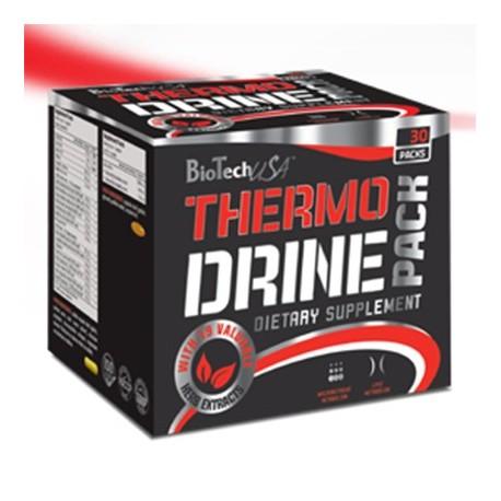 Biotech Thermo Drine Pak 30 paks