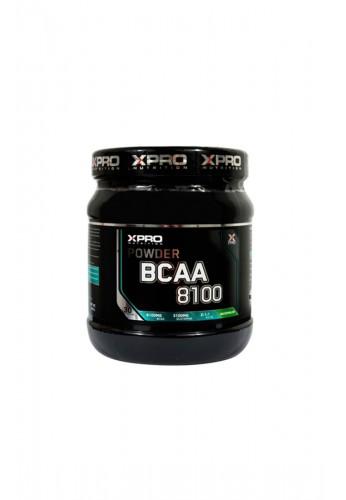 Xpro BCAA 8100 - 429g
