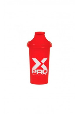 Xpro RED SHAKER - 700 ml