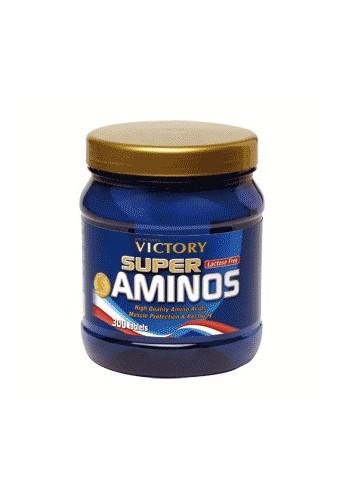 WEIDER VICTORY SUPER AMINOS 300 tabs