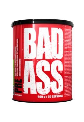 BAD ASS PRE 500g/55servs