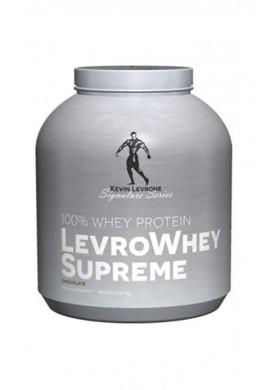 Kevin Levrone LevroWHEY SUPREME 2270g/76servs