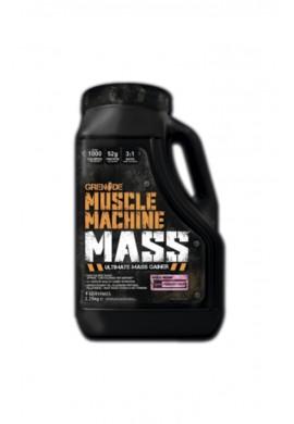 Grenade MUSCLE MACHINE® MASS 2.25kg