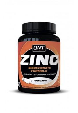 QNT ZINC 100caps
