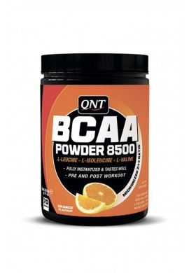 QNT BCAA Powder 350 g