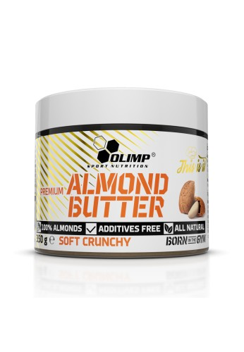 Olimp Almond Butter 350g