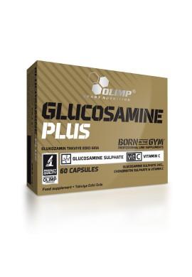 Olimp Glucosamine Plus 60 caps