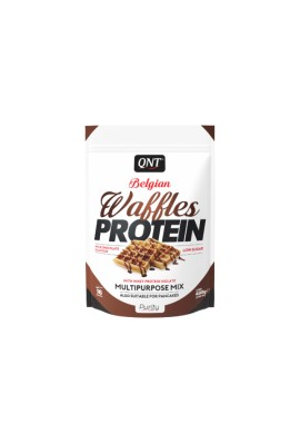 QNT Waffles Protein 480g