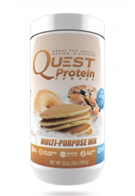 QUEST NUTRITION MULTI PURPOSE POWDER - 907g