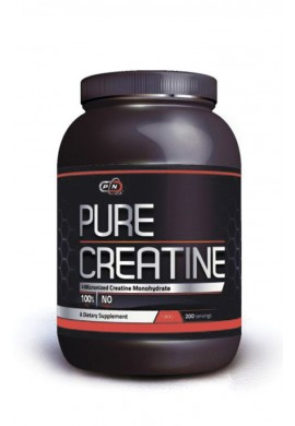 Pure Nutrition 100% Pure Creatine 1000 gr