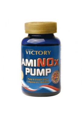 WEIDER VICTORY AMINOX PUMP 100caps.